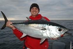 Reece 17kg tuna